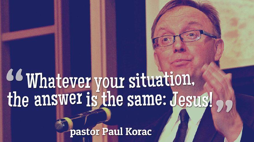 Answer Jesus