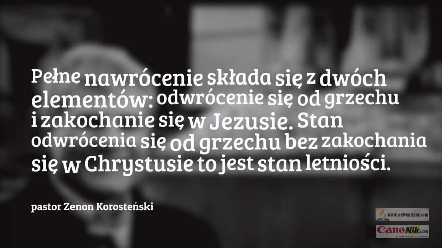 Zenek K_Nawrocenie